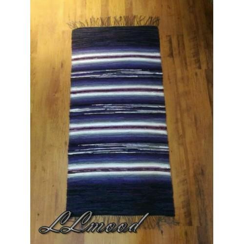 Linen carpet 7145