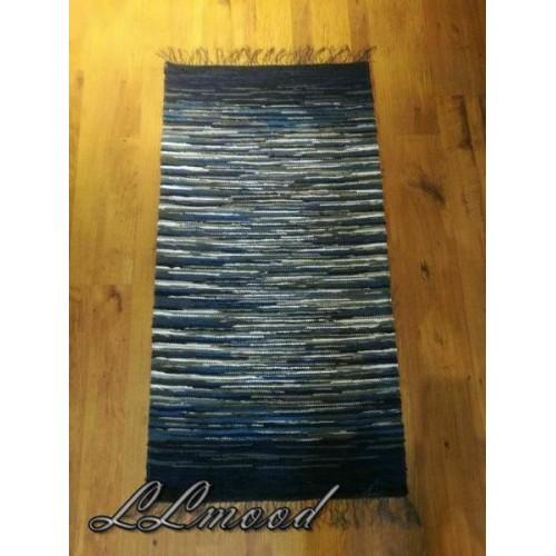 Linen carpet 7147