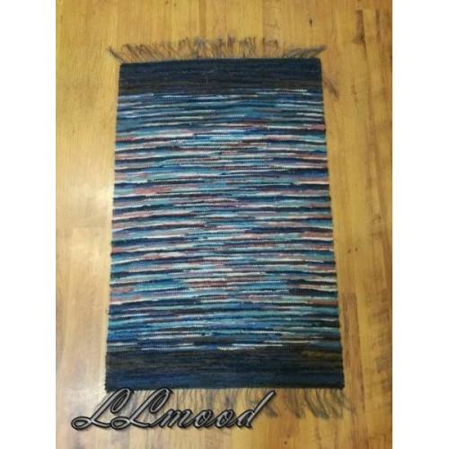 Linen carpet 7149
