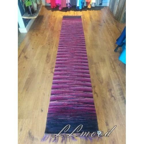 Linen carpet 7173