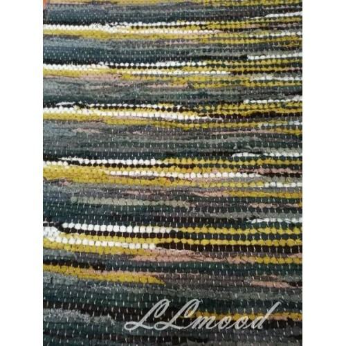 Linen carpet 7199