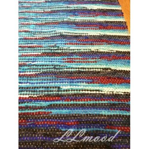 Linen carpet 7200