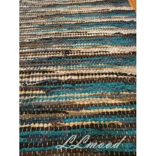Linen carpet 7202