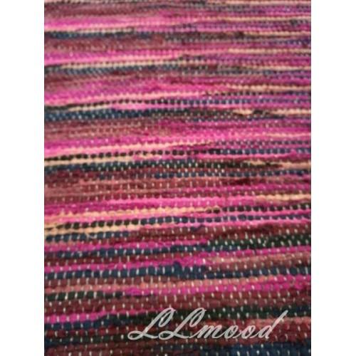 Linen carpet 7204