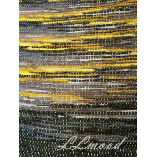 Linen carpet 7206