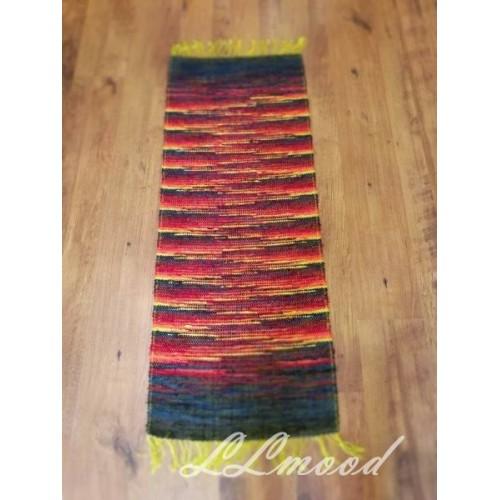 Linen carpet 7207