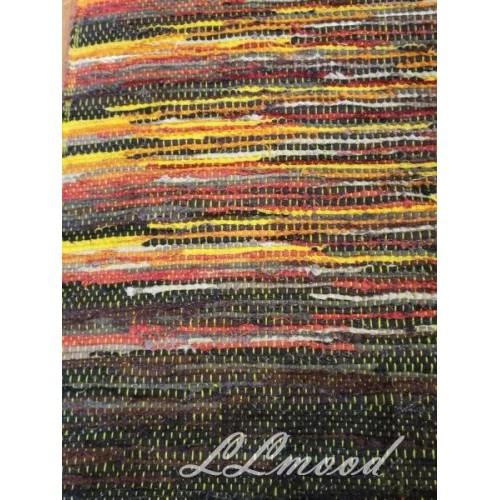 Linen carpet 7208