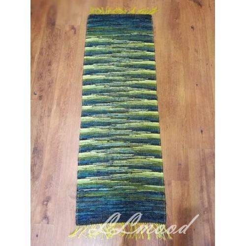 Linen carpet 7209