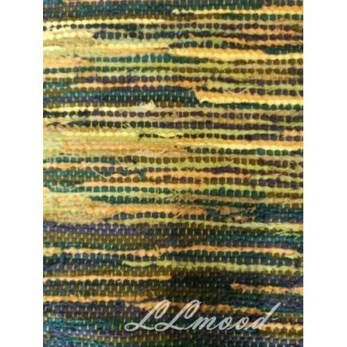 Linen carpet 7210