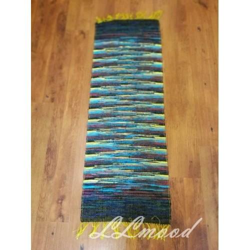 Linen carpet 7211