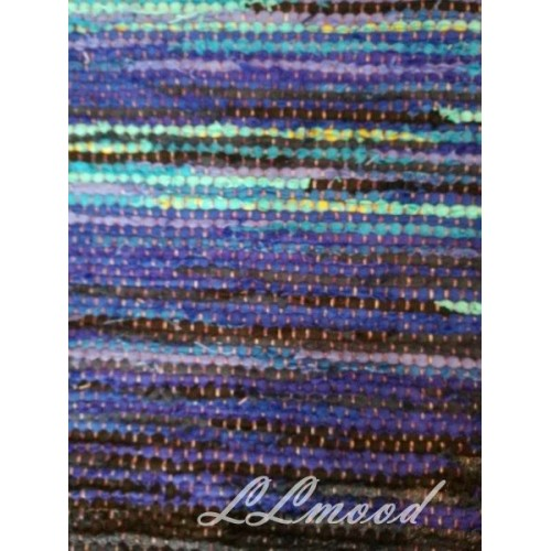 Linen carpet 7212
