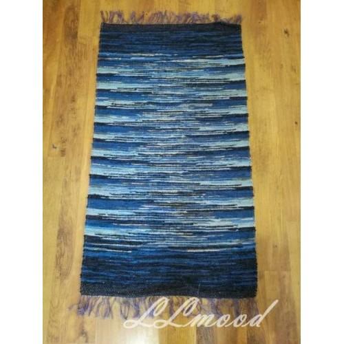 Linen carpet 7213