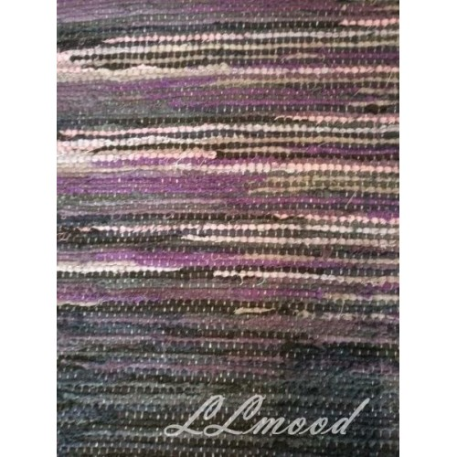 Linen carpet 7215