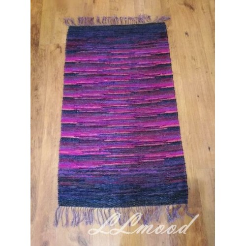Linen carpet 7216