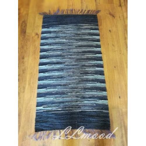 Linen carpet 7217
