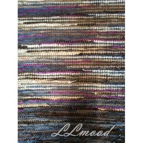 Linen carpet 7218