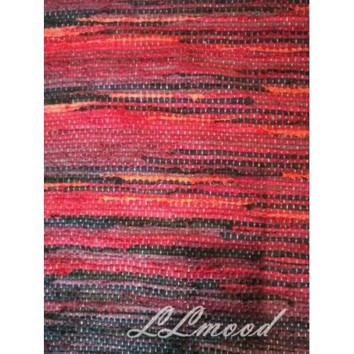 Linen carpet 7219