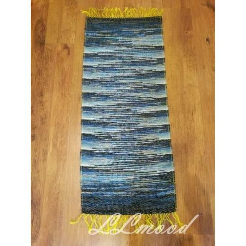 Linen carpet 7221