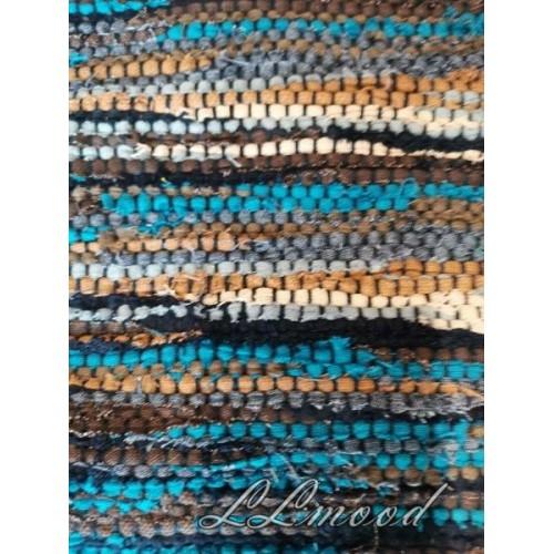 Linen carpet 7267