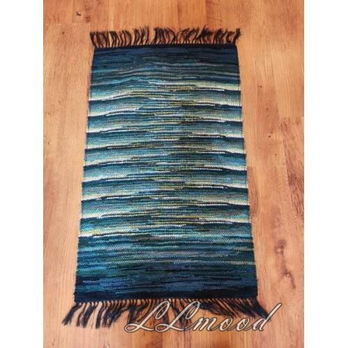 Linen carpet 7268