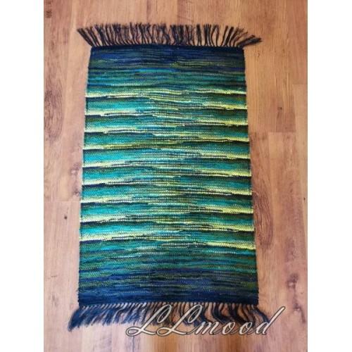 Linen carpet 7269