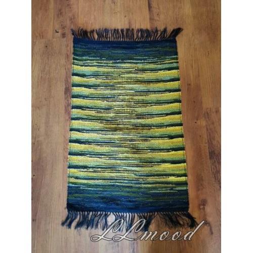 Linen carpet 7270