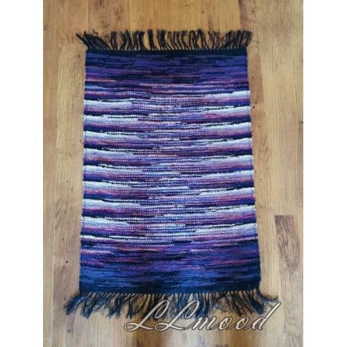 Linen carpet 7273
