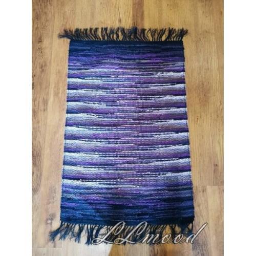 Linen carpet 7274