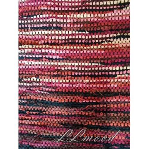 Linen carpet 7276