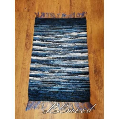 Linen carpet 7238