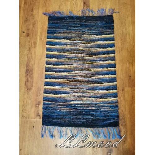 Linen carpet 7239