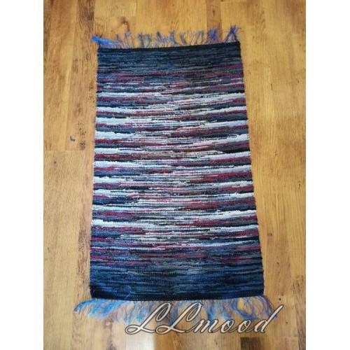 Linen carpet 7240