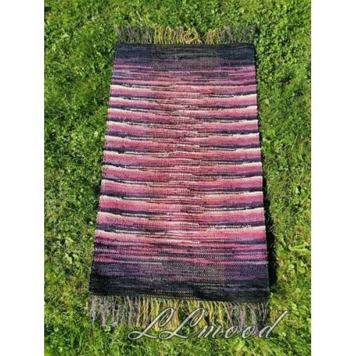 Linen carpet 7251
