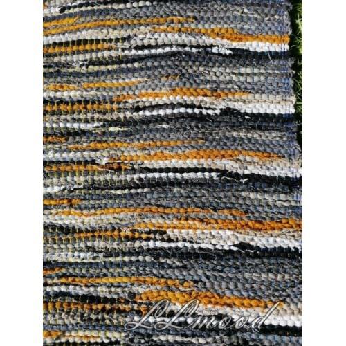 Linen carpet 7255