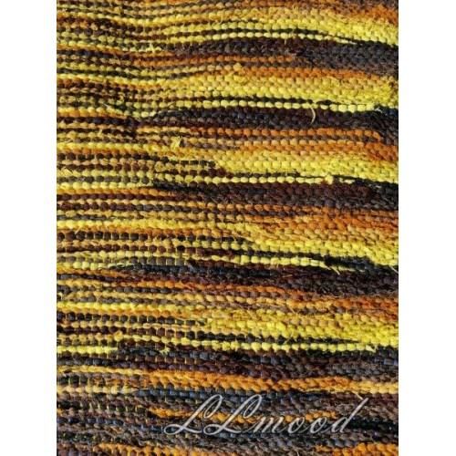 Linen carpet 7259