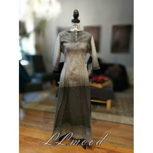 Vilnas kleita